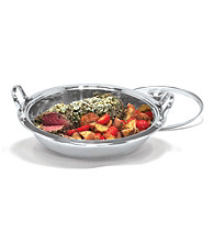 Wolfgang Puck® Stainless Steel 12