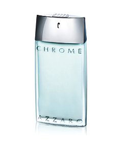 Azzaro Chrome Sport Fragrance Collection