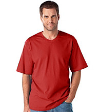 Canyon Ridge® Men's Big & Tall Jersey Tee