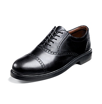 "Florsheim® Men's ""Noval"" - Black"