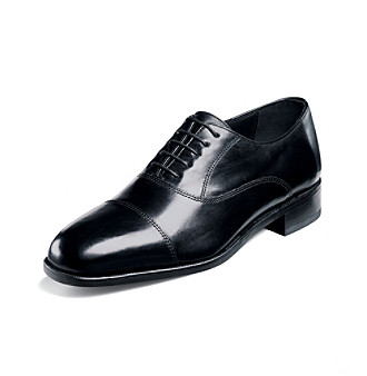 "Florsheim® Men's ""Edgar"" - Black"
