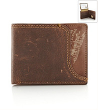 Levi's® Men's Passcase - Brown