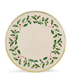 Lenox® Holiday Dinner Plate