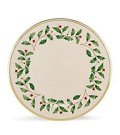 Lenox® Holiday Dinner Plate