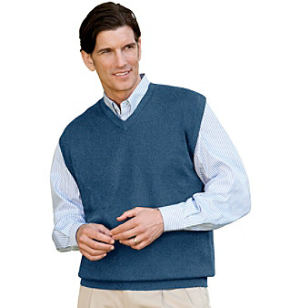 Cutter & Buck® Men's Big & Tall Legend Vest