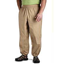 Men's Big & Tall Sheeting Beach Pants