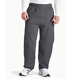Reebok® Men's Big & Tall  Fleece Sweatpants