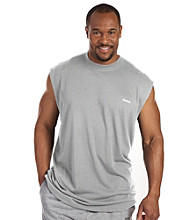 Reebok® Men's Big & Tall Jersey Muscle Tee
