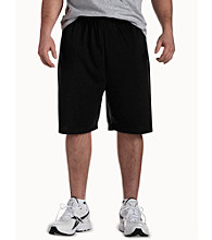 Reebok® Men's Big & Tall Jersey Shorts