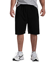 Reebok® Men's Big & Tall Play Dry® Shorts