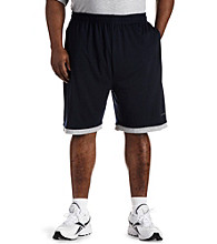 Reebok® Men's Big & Tall Play Dry® Slider Shorts