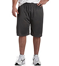 Reebok® Men's Big & Tall Play Dry® Mesh Shorts