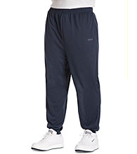 Reebok® Men's Big & Tall Play Dry® Pants