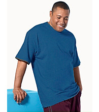 Canyon Ridge® Men's Big & Tall Layered-look Jersey Tee