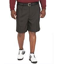 Reebok® Men's Big & Tall Play Dry® Microfiber Golf Shorts