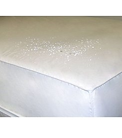 Epoch Hometex Nanofibre Protect Mattress Protector