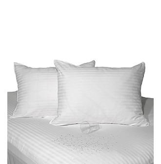 Epoch Hometex Nanofibre Protect Mattress & Pillow Protector Set