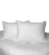 Epoch Hometex Nanofibre Protect Mattress & Pillow Protector Set