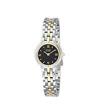 Citizen® Women's Eco-Drive Two Tone Watch