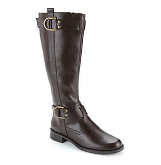 "Aerosoles® ""Ride Line"" Riding Boots"