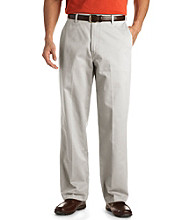 Dockers® Men's Big & Tall No Wrinkle Flat-front Twill Pants