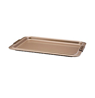 "Anolon® Bronze Collection Bakeware 11""x17"" Cookie Pan"