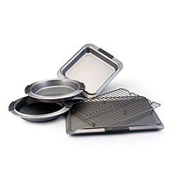 Anolon® Advanced Bakeware 5-pc. Bakeware Set