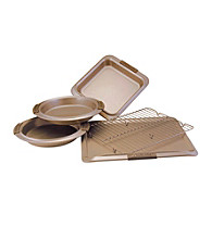 Anolon® Bronze Collection Bakeware 5-pc. Set