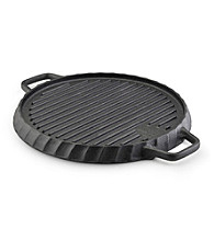 Paula Deen® Natural Signature Cast Iron 12