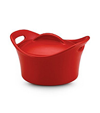 Rachael Ray® Souped Up® 18-oz. Mini Round Stoneware Casserole Bowl