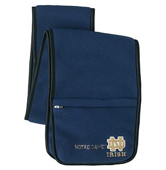 180s® Men's NCAA® Notre Dame Scarf - True Navy