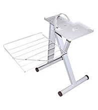Sienna E-Z Seat Steam Press Stand