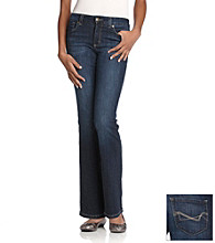 Nine West Vintage America Collection® Vintage Boho Bootcut Jean - Dark Water