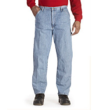 Wrangler® Men's Big & Tall Rugged Wear® Carpenter Jeans