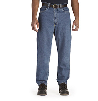 Canyon Ridge® Men's Big & Tall Loose-fit Jeans