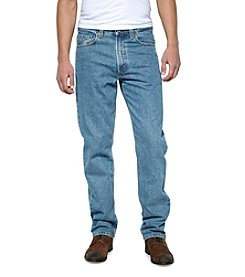 Levi's® Men's Big & Tall 505™ Regular Fit Jeans