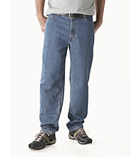 Levi's® 560™ Men's Big & Tall Comfort-fit Stretch Jeans - Medium Wash