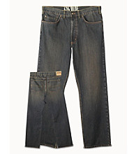 626 Blue® Men's Big & Tall Relaxed-fit Jeans - Brown