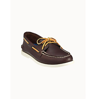 "Sperry® Men's Big & Tall ""Top-sider"" Boat Shoes"