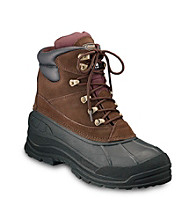 Coleman® Men's Big & Tall Classic Duck Boots - Brown
