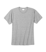 Calvin Klein Men's Big & Tall 2-Pack Crewneck Tees