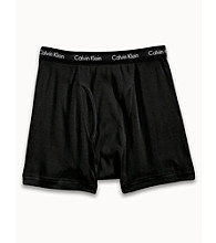 Calvin Klein Men's Big & Tall Boxer Briefs