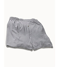 Harbor Bay® Men's Big & Tall 2-pk. Boxers