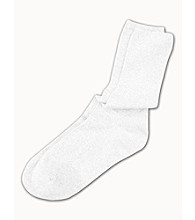 EuroChoice™ Men's Big & Tall Comfort Stretch Casual Socks