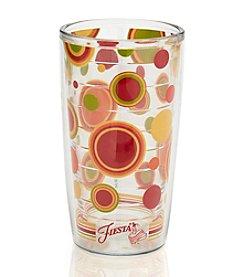 Fiesta® Dinnerware Tervis Tumbler® Sunny Dots Insulated Cooler