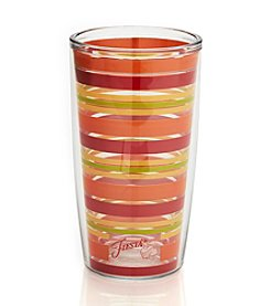 Fiesta® Dinnerware Tervis Tumbler® Sunny Stripes Insulated Cooler