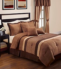 Antoinne Bedding Collection by Sunham Home Fashions