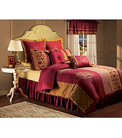 Portia Quilt Collection by Sunham Home Fashions