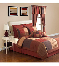 Evening Sky Bedding Collection by Sunham Home Fashions
