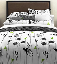 Asian Lily Bedding Sets by Perry Ellis®